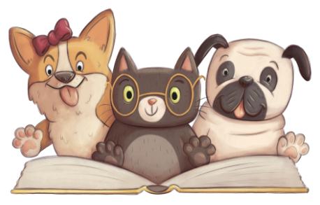 Pets Reading