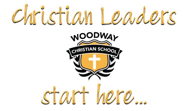 Christian Leader Start Here